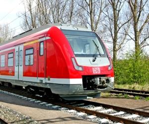 ET 430 S-Bahn Stuttgart (Bombardier)