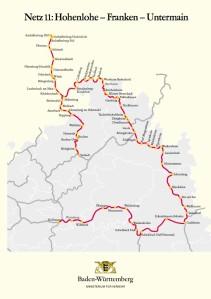 BaWü SPNV-Netz 11