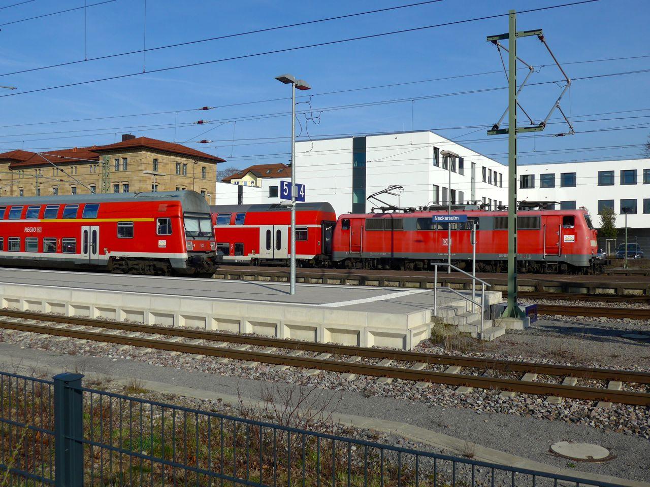Weblog zur Frankenbahn | BürgerInnen für ein besseres Bahnangebot ...