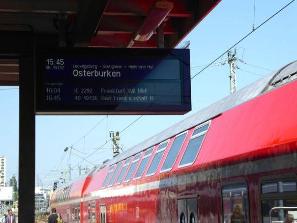 S-Hbf-RB-Frankenbahn